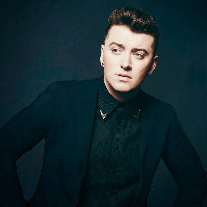 Sam Smith Grammy Nominations