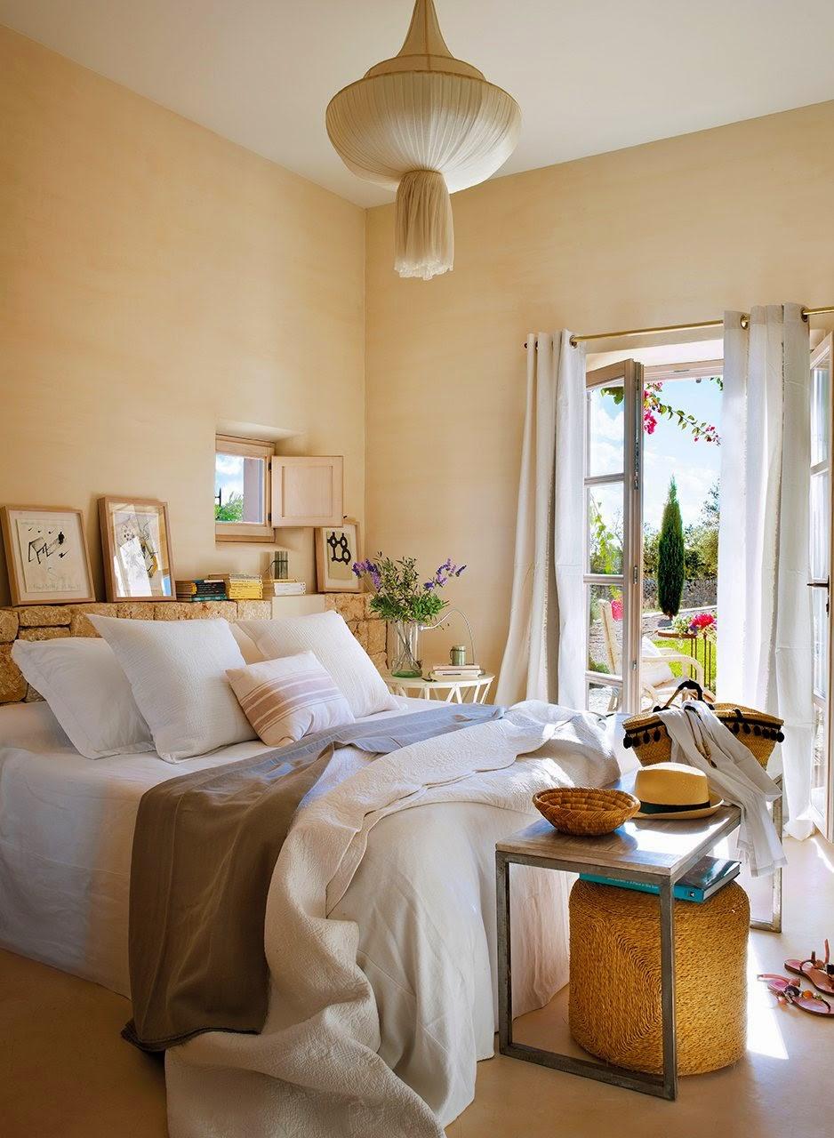 Cabeceros fotos decorar tu casa es - Cabecero con fotos ...