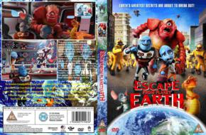 Baixar Filme Escape+From+Planet+Earth+(2013+ +DVD+Anime 03 16 2013 Fuga do Planeta Terra (Escape From Planet Earth) (2013) DVDRip AVi torrent