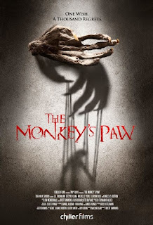 The Monkey's Paw (2013) [Vose]