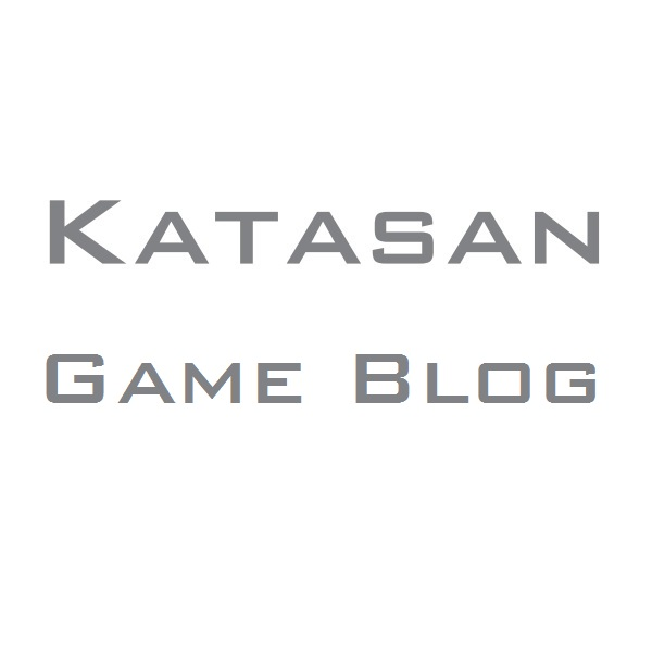 Katasan Game Blog