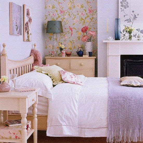 440 صور حوائط غرف نوم و ديكورات جدران لغرف نوم عصرية
