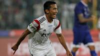 Len Doungel joins Bengaluru FC