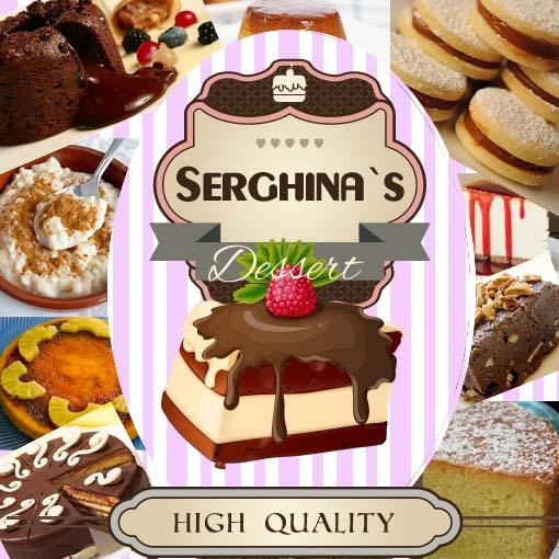 Serghina Dessert