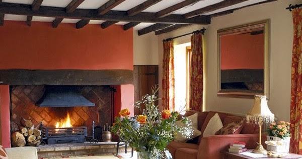 Interiores con techos de madera decoraci n del hogar - Madera para techos interiores ...