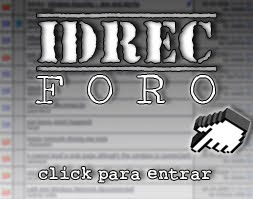 FORO IDREC