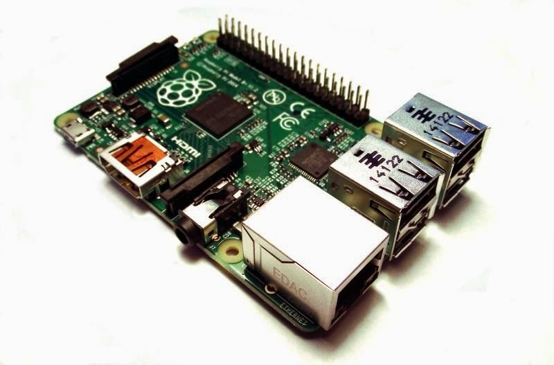 Raspberry B +, Raspberry Pi Model B, model B +, Banana Pi, hummingboard, PiPhone, Mac Pi, Raspberry, new tech,