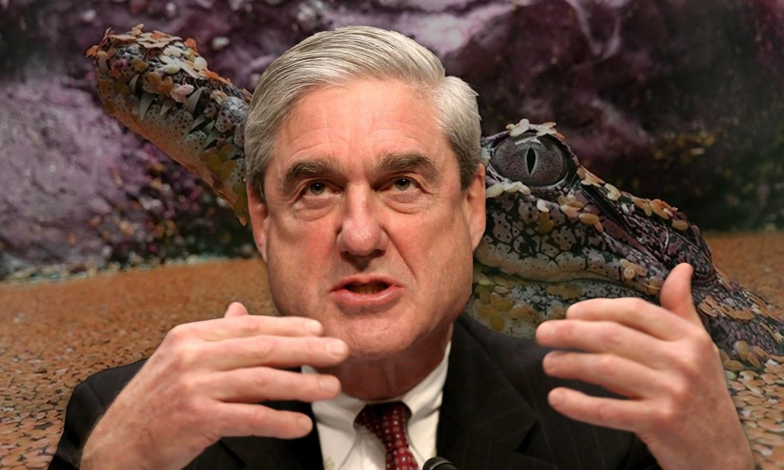 Robert S. Mueller, FBI Director (2001-2013)