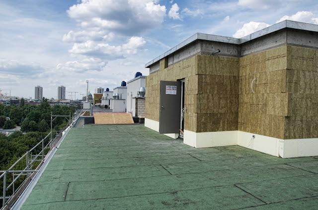 Baustelle Baugemeinschaften, Sebastianstraße, 10179 Berlin, 01.08.2014