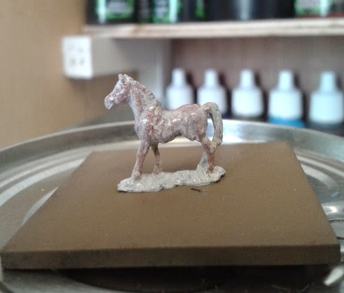 Strawberry Roan Horses picture 3