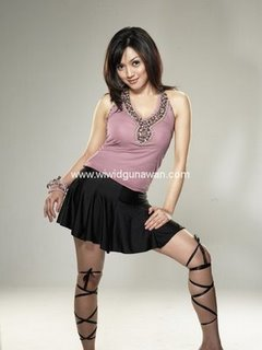 Hot Pictures and Wallpapers: Foto Nakal Wiwid Gunawan