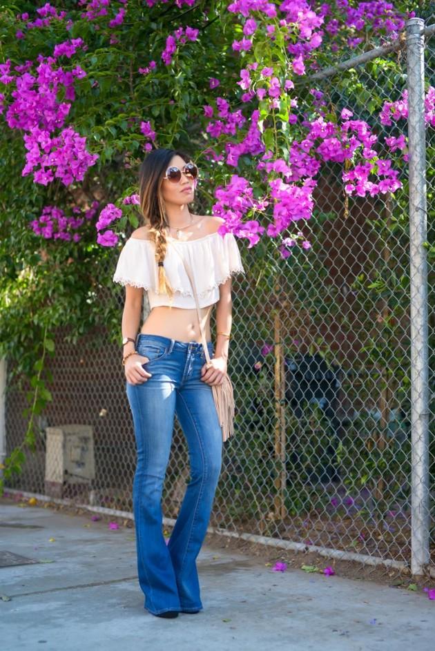 Increibles jeans a la moda | Moda y Belleza Retro