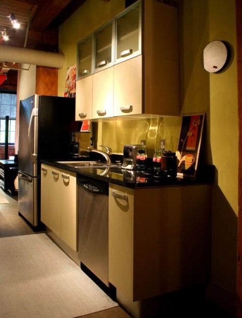 Magnífico Sorprendentes Pequeñas Ideas De Cocina Festooning - Ideas ...