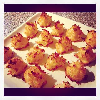Coconut Pineapple Cookies