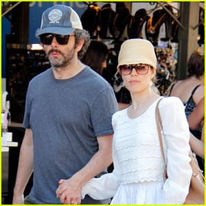 Kate Beckinsale Husband Photos 2012