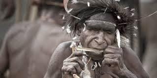 Musik sebagai pemersatu warga Papua