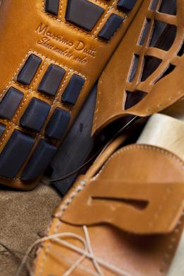 calzados Massimo Dutti hombre