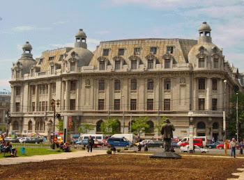 Sesiunea de comunicări științifice a doctoranzilor, București