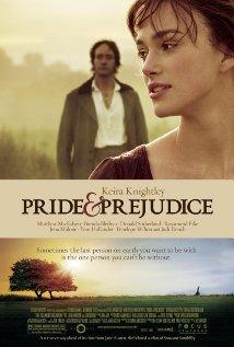 Kiêu Hãnh và Định Kiến - Pride and Prejudice