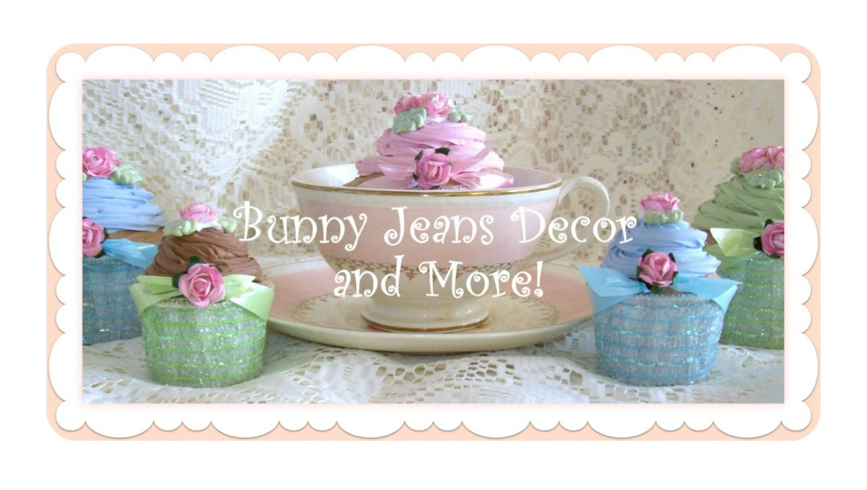 ~ Bunny Jeans Decor... and More ~