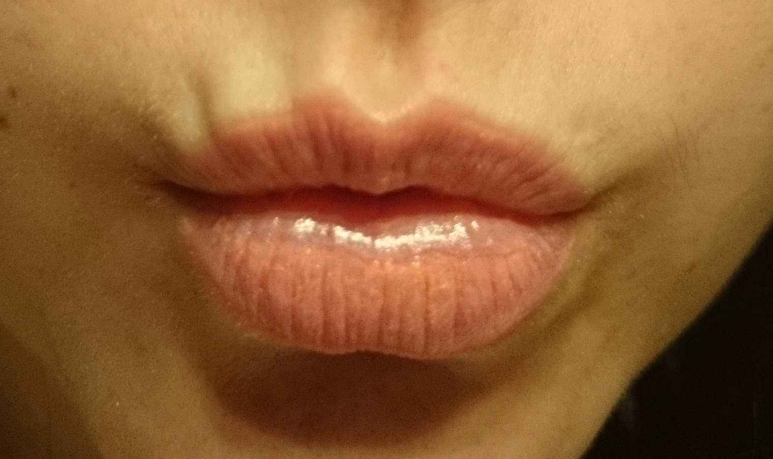 IsaDora Twist-Up Matt Lips 52 Posh Peach Tragebild