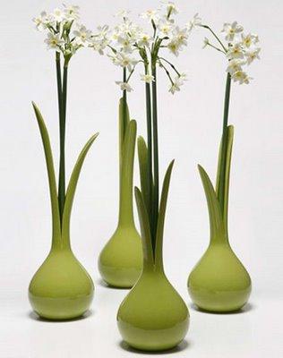 مزهريات أنيقة وعصرية الزخرفية لديكور المنزل Modern+Vase+decoration.4