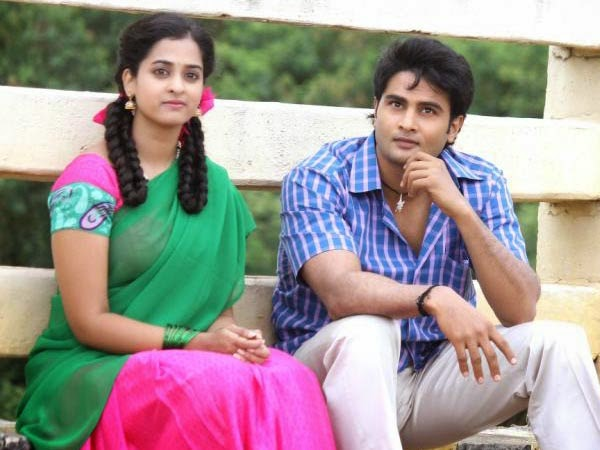 Krishnamma Kalipindi Iddarini Movie New Stills