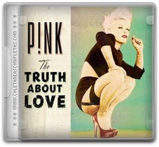 Download Pink - Truth About Love (2012)