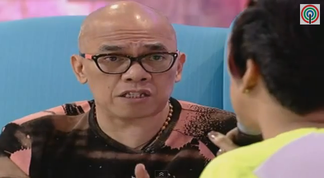Vice Ganda Cried during an Interview with Boy Abunda - Flying Rumor