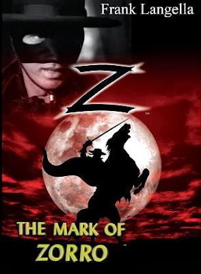 A Marca do Zorro Online Dublado