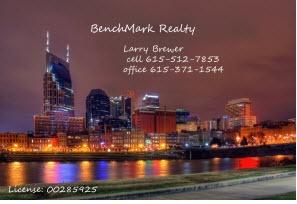 Nashville Real Estate - Benchmark Realty