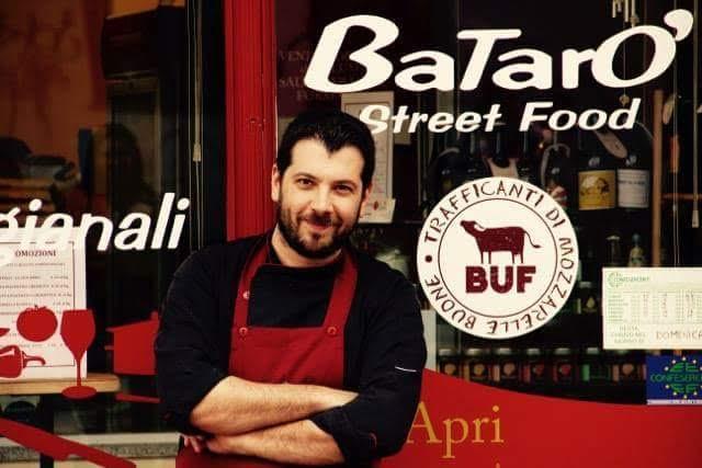 Con la nostra tessera hai diritto ad una bibita gratis per ogni panini acquistato presso Batarò!