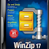 WinZip Pro 17.0+Key+Patch Free Download Full Version