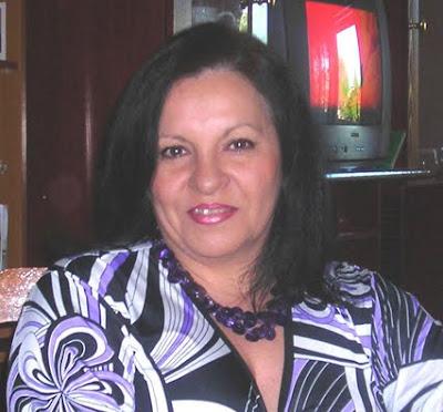 Teresa Alvarez With Creative Property Services