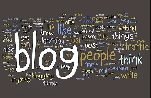 Some hidden benefits of blogging for online marketers