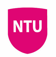 Nottingham University Logo
