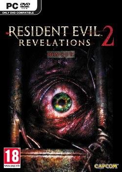 Resident Evil: Revelations 2 – Episode 2: Contemplation – PC