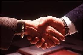 Separación de mutuo acuerdo