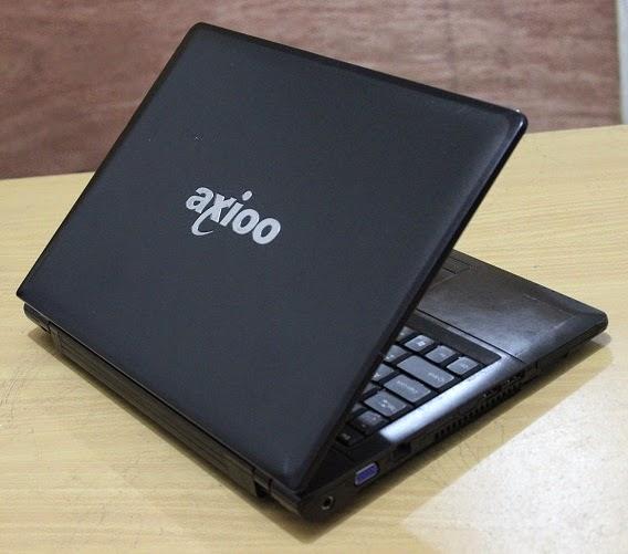 harga laptop bekas axioo mnc 1252