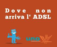 Uno macht offensiv Werbung