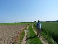 印象派の足跡・オーヴェル=シュル=オワーズ発 Auvers-sur-Oise