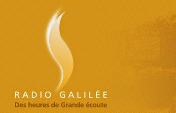 Radio Galilée