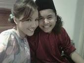 Gambar Kekasih Baru Hafiz Selepas Adira