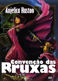 capa Download – Convenção das Bruxas – DVDRip AVI Dual Áudio