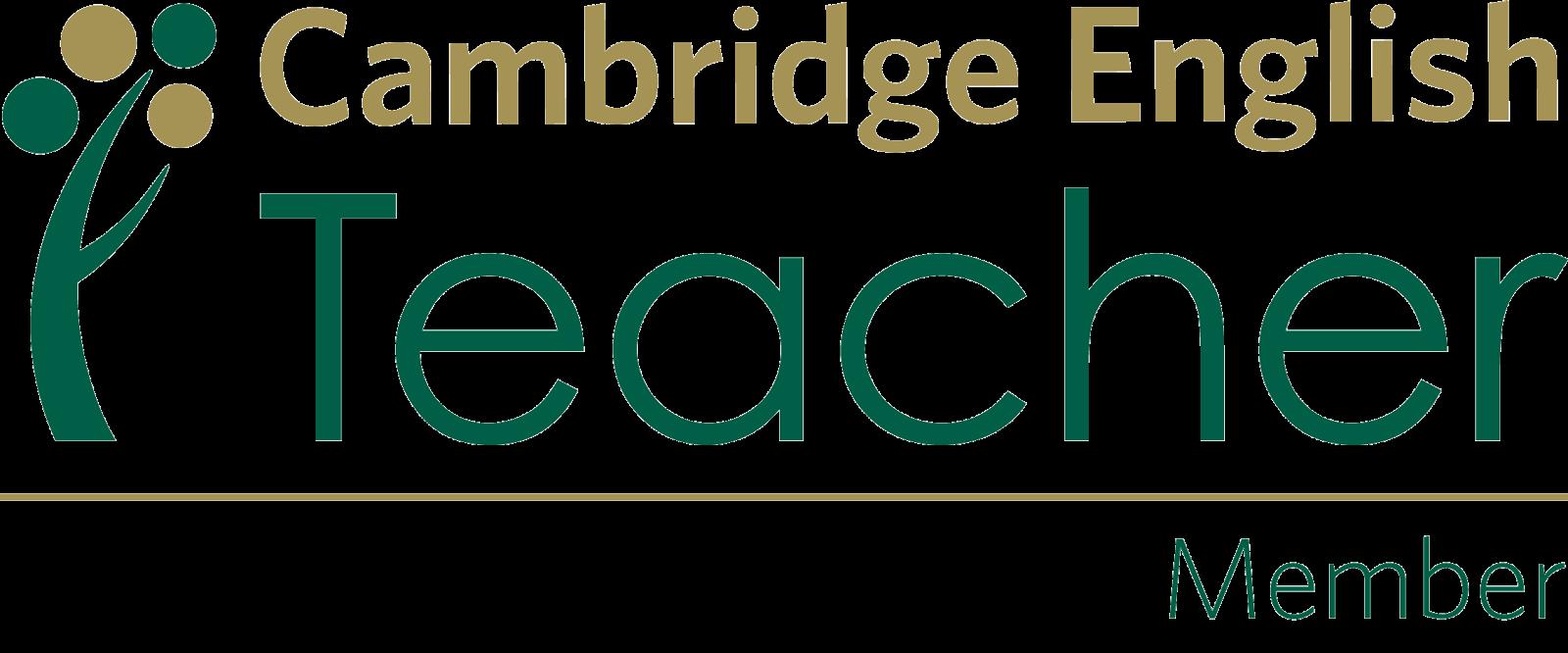 Cambridge English Teacher Member