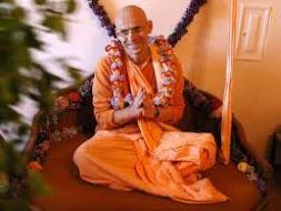 My spiritual master
