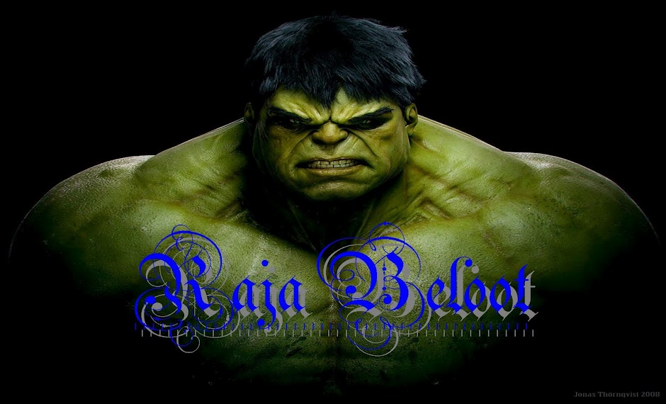 Raja Beloot