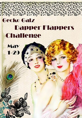 Dapper Flappers challenge 2019