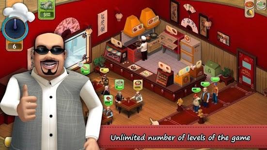 Diner Mania v1.2 (Apk | Zippyshare) - Iqbal244-android.com
