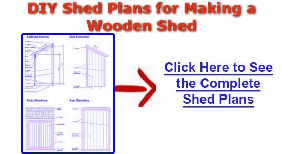12X24 Shed Plans   Two Techniques To Build A Shed Rapidly